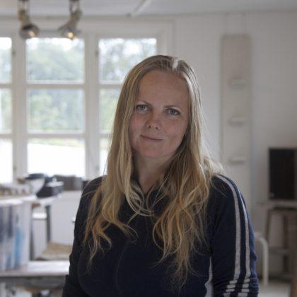 Kamilla Sajetz Mathisen