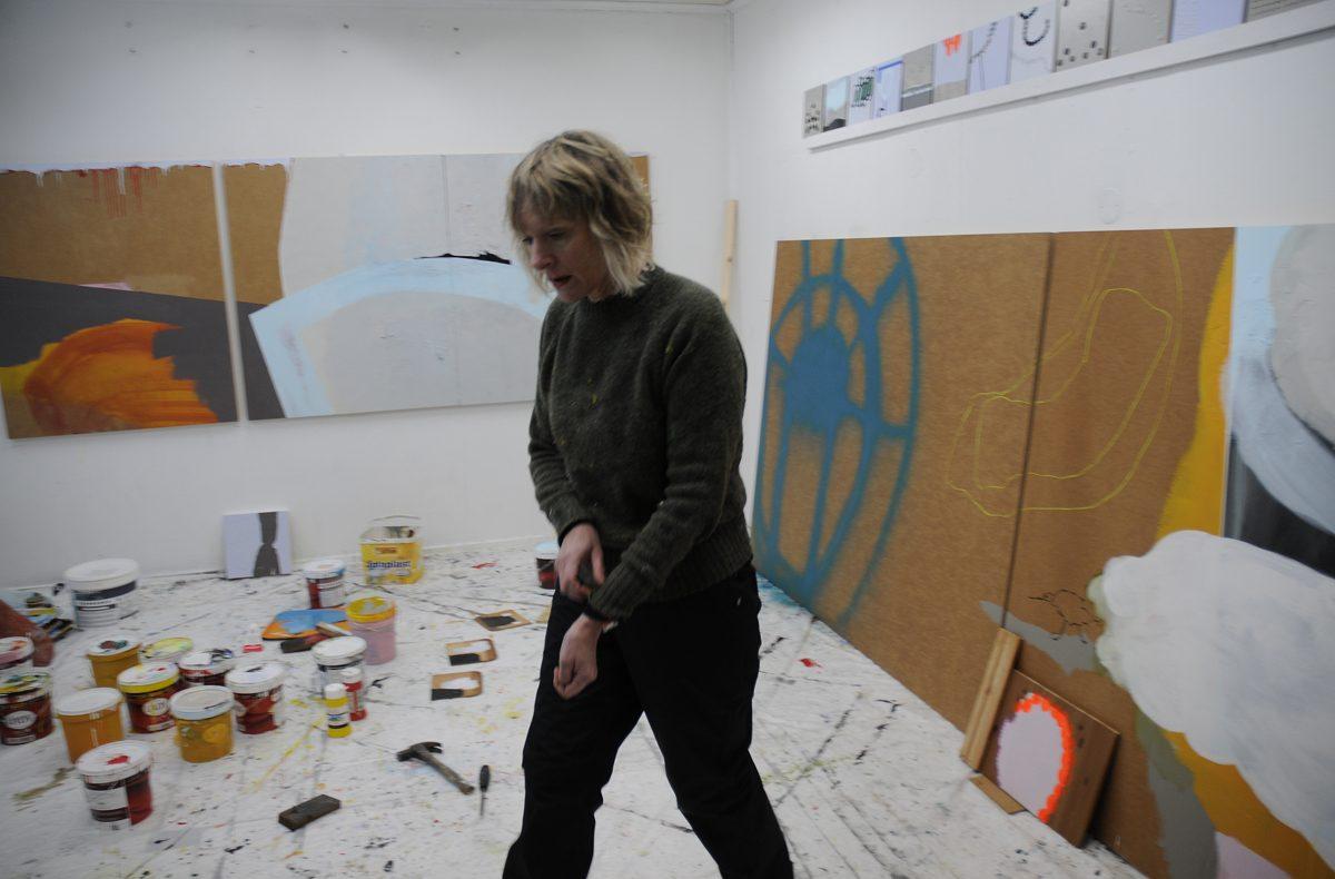 Anne Knutsdatter Wille